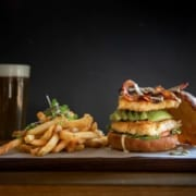 Wednesday Food Specials Bootlegger Half Price Burgers