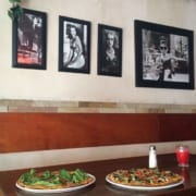 Wednesday Dinner Specials Diva Pizza and Labia Theatre