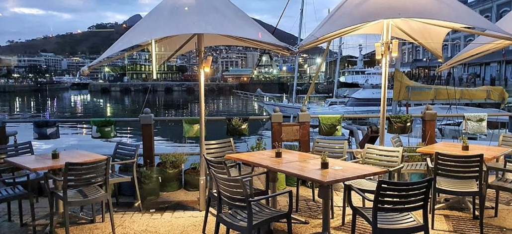 Wednesday Food Specials in Cape Town