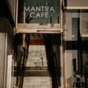 Mantra Cafe in Camps Bay