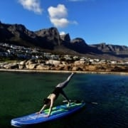 scuba Epic Ocean Experiences in Cape Town
