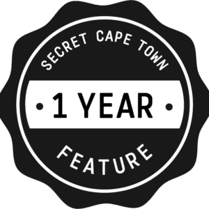Secret Cape Town Feature Icon