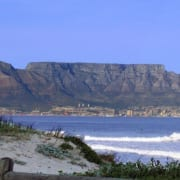 Table Mountain Myths and Legends