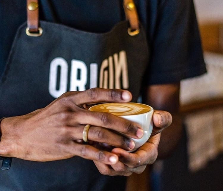 5 best places to grab an amazing coffee on your way to work in Cape Town, Secret Cape Town