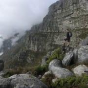 Platteklip Gorge Hiking Trail - Secret Cape Town