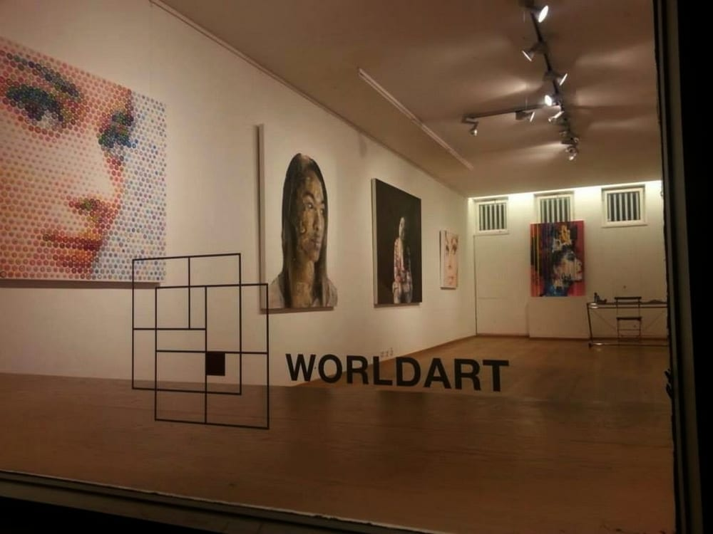 Top 10 Art Galleries in Cape Town - WorldArt