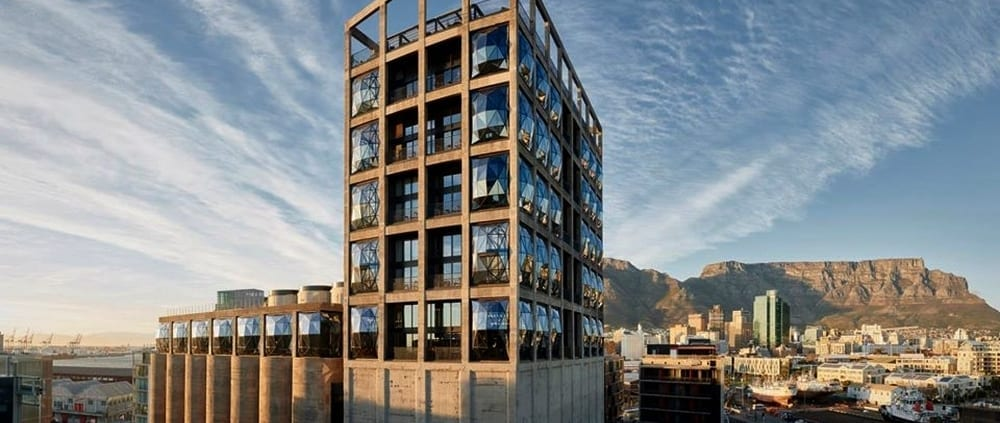 Zeitz-MOCAA-Photo-by-Mark-Williams Top 10 Art Galleries in Cape Town