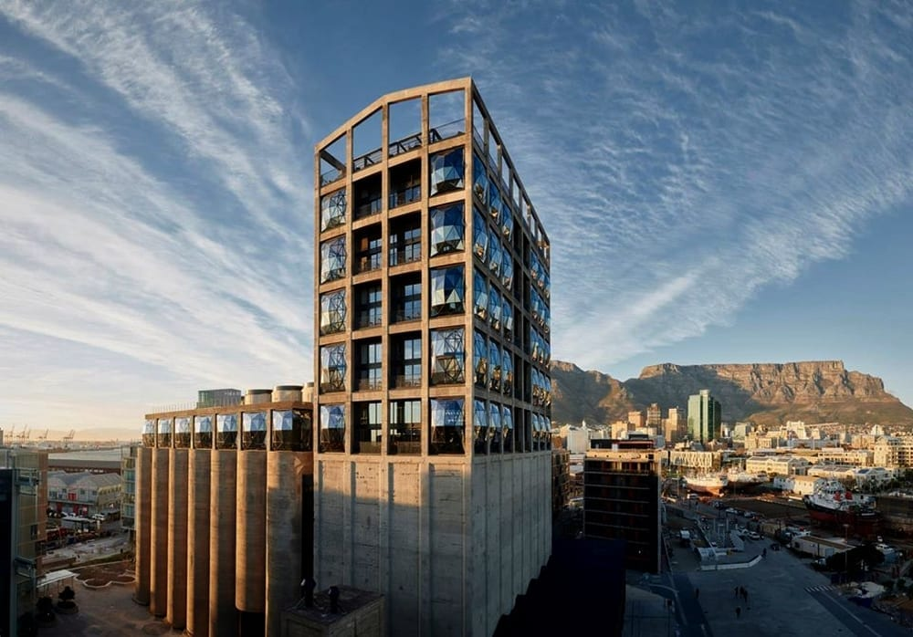 Top 10 Art Galleries in Cape Town - Zeitz MOCAA Photo by Mark Williams