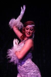 Baby Grand Burlesque Festival V