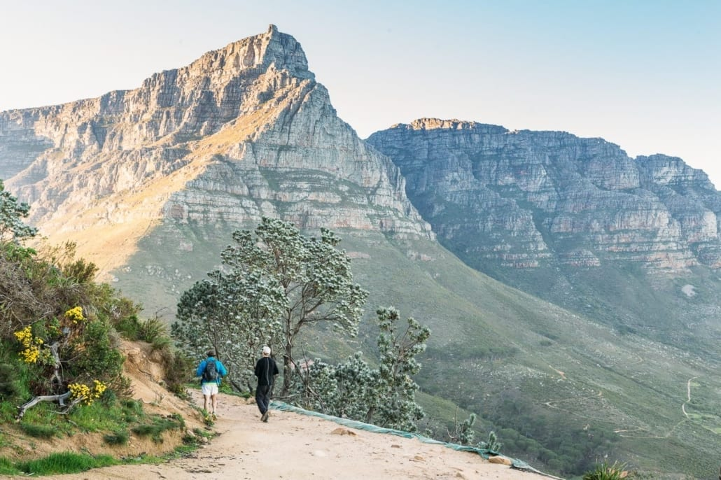 Hiking Lion's Head Cape Town: Everything you need to know about hiking Lion's Head