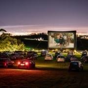 Galileo Open Air Cinema Drive-In Cape Town
