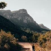 Kirstenbosch Gardens Hiking Cape Town