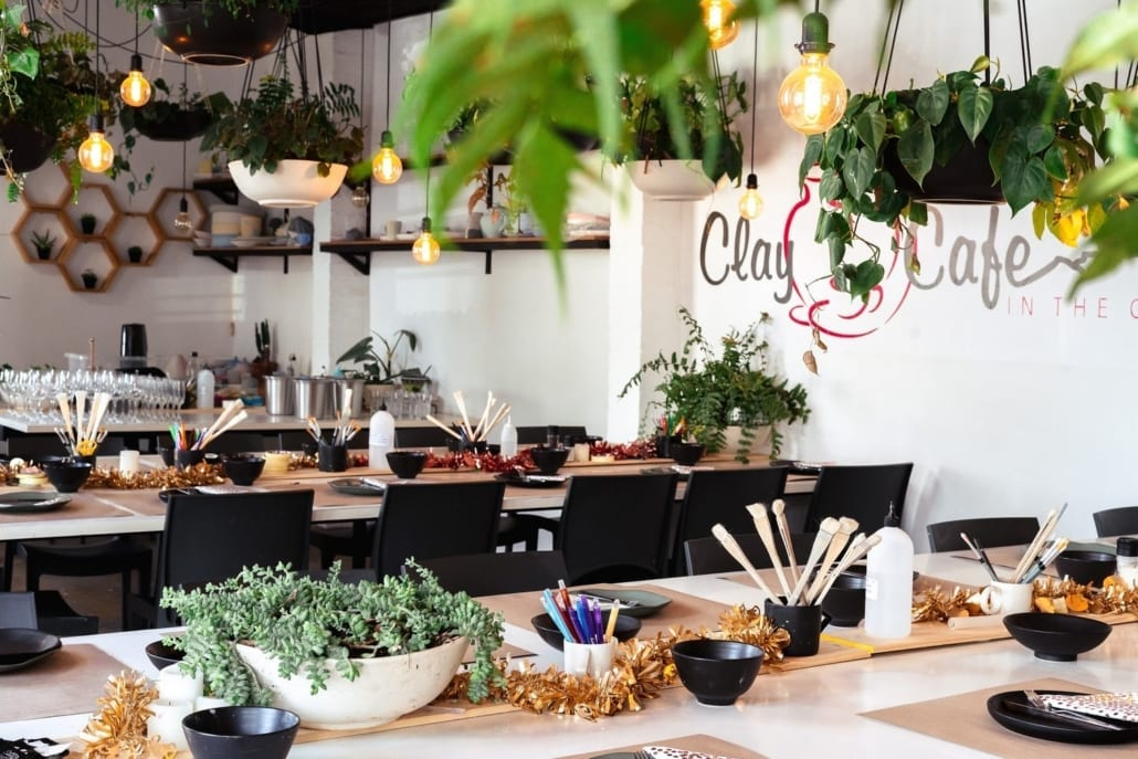 Clay Café Hout Bay - Open during Level 3 Lockdown - Secret Cape Town - Restaurant