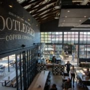 5 best places to grab an amazing coffee on your way to work in Cape Town - Bootlegger Coffee Company