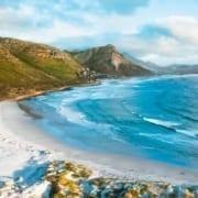 Top 10 beaches in Cape Town