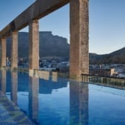 Top 10 Rooftop Pools in Cape Town