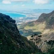 Platteklip Gorge Table Mountain Hiking Trail