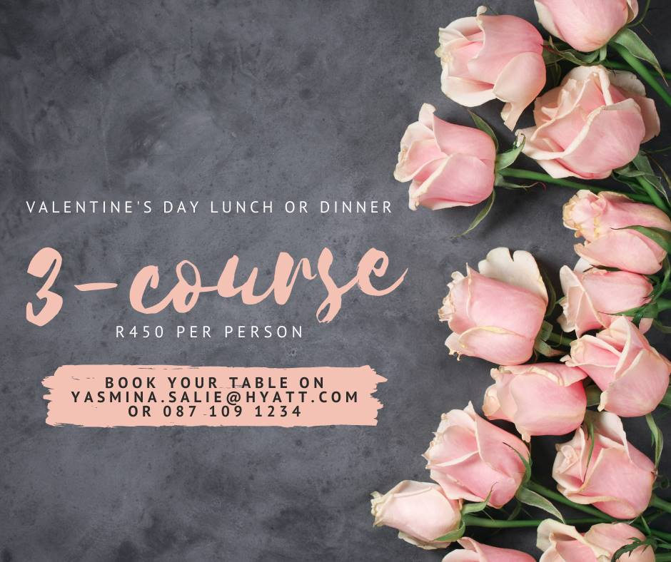 Things to do on Valentines Day in Cape Town 2021 - Lunch at 126 Cape Kitchen & Café