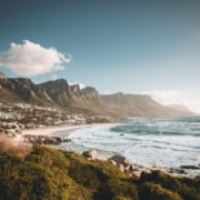 The 5 best neighbourhoods to Airbnb when visiting Cape Town - Camps Bay