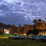 The Galileo Open Air Cinema 2021 Schedule - The Galileo Drive In