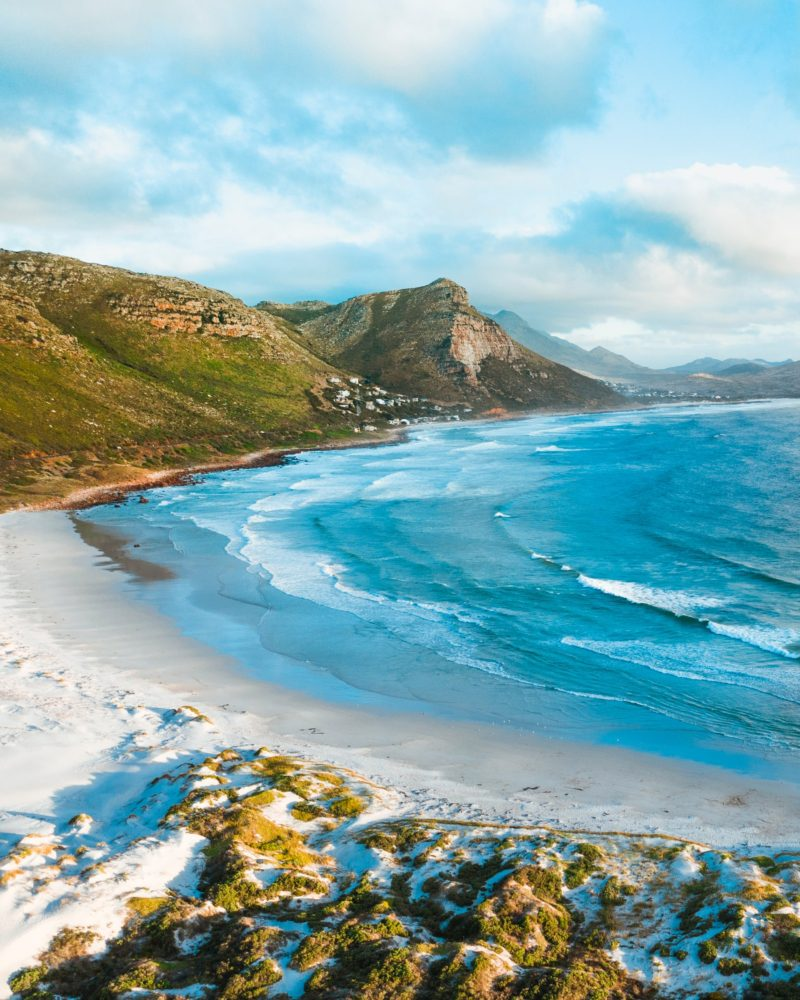 Top things to do on Easter in Cape Town - Cape Town Beach