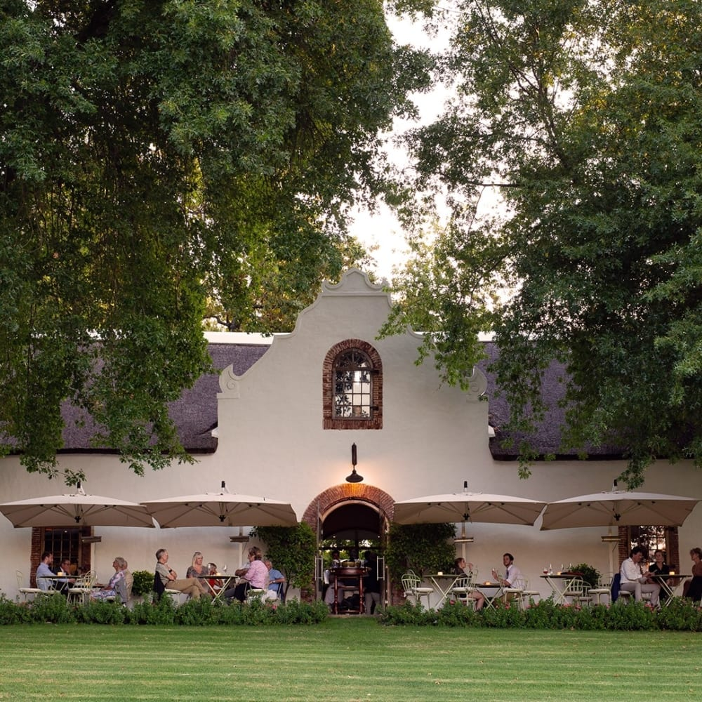 The 10 Best Stellenbosch Restaurants 2021 - Rust en Vrede Wine Estate